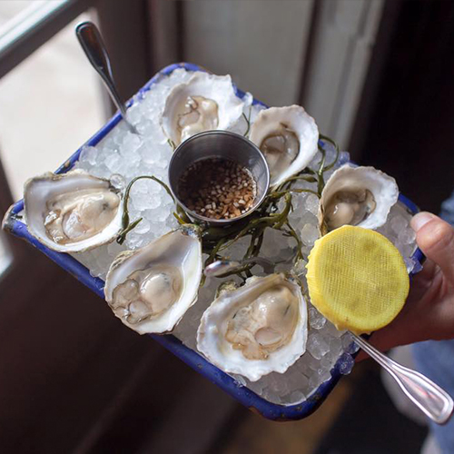 10 Best Oyster Bars in NYC for 2018 - Top New York Raw ...