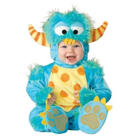 best baby halloween costume ideas - Baby Halloween Pictures