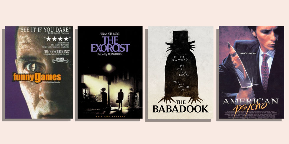 54 Best Halloween Movies for 2018 - Scary Classic Halloween Movies