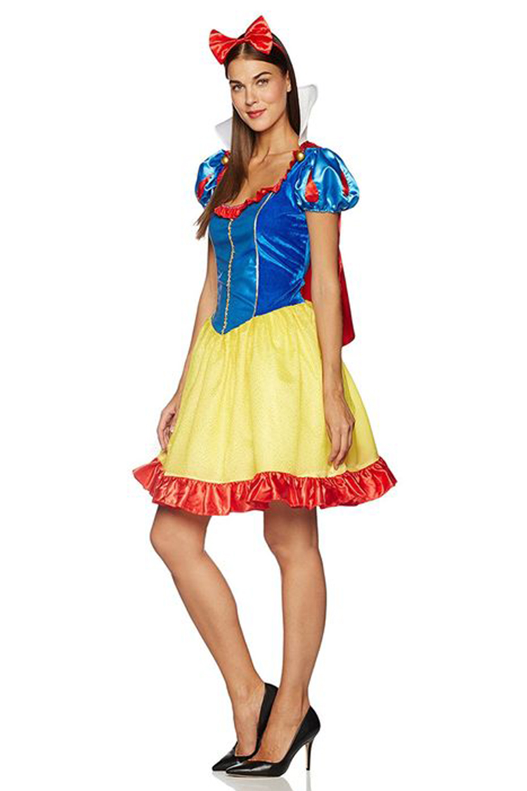 17 best disney costumes for adults in 2018 womens disney character costumes. Black Bedroom Furniture Sets. Home Design Ideas