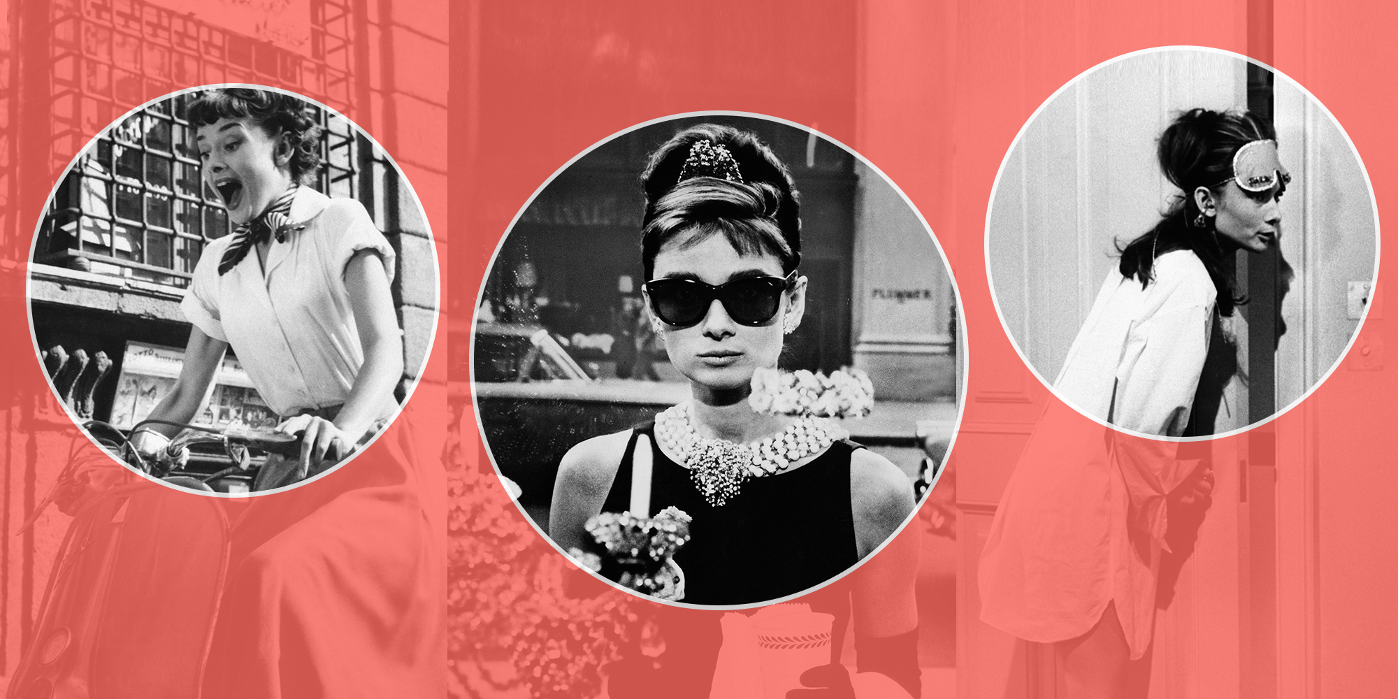 6 Best Audrey Hepburn Costumes to Recreate This Halloween 2018