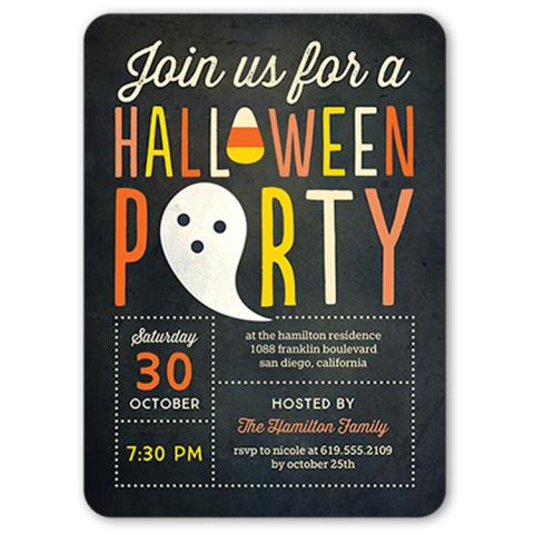 Halloween Online Invitations was nice invitations ideas