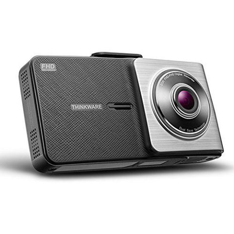 12 Best Dash Cams of 2017 - Car Dashboard Video Cameras for Your ...