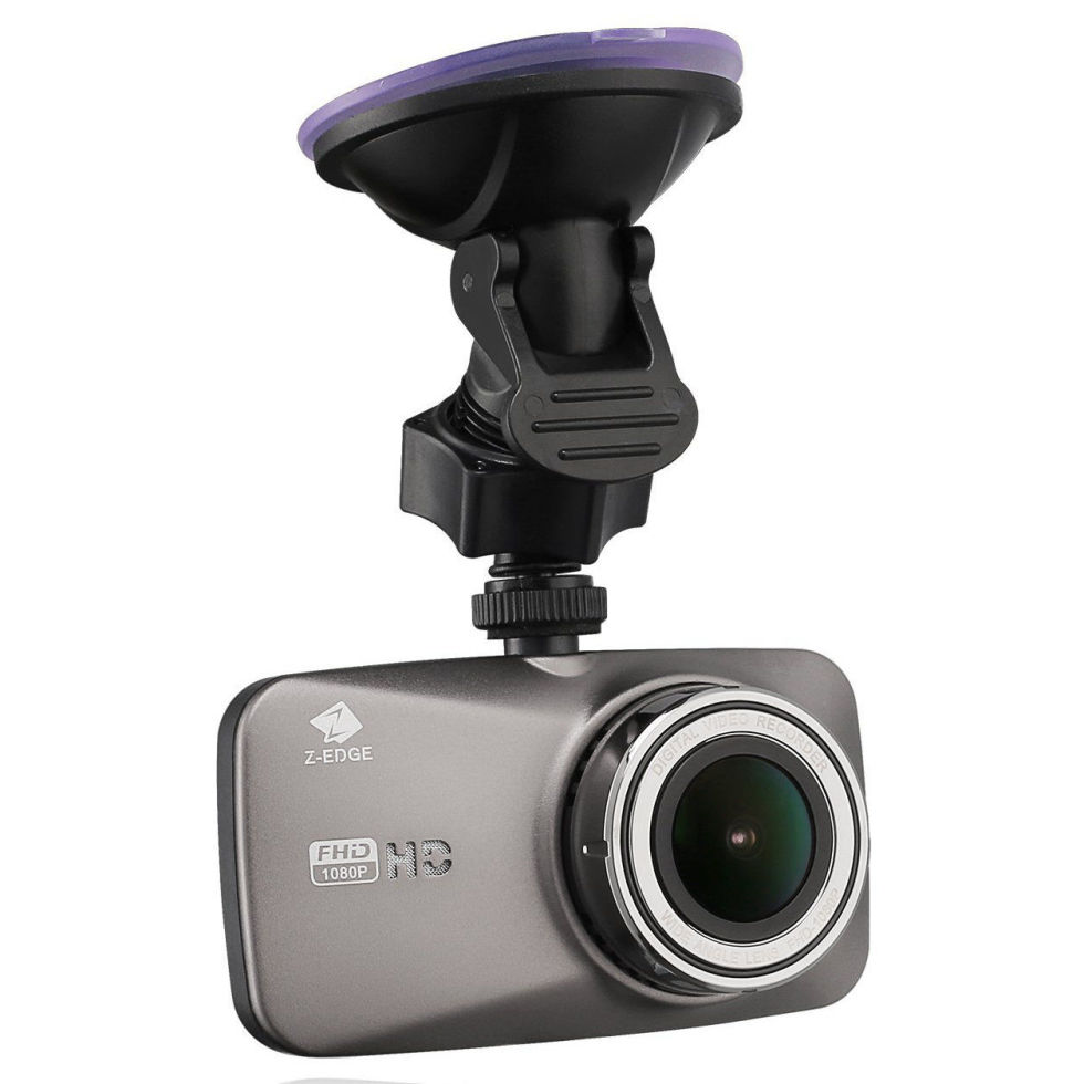 11 Best Dash Cams of 2017 - Car Dashboard Video Cameras for Your ...
