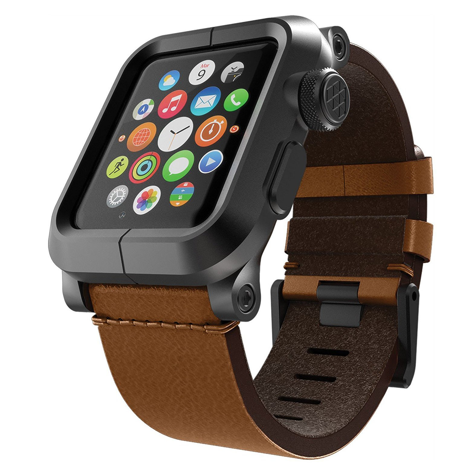 9 Best Apple Watch Cases For 2018 Protective Apple Watch