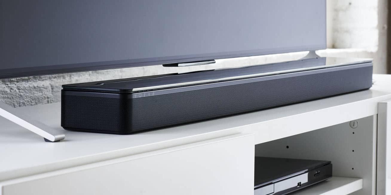 14 best wireless soundbars for your tv in 2018 wireless sound bar reviews for Best soundbar for large living room