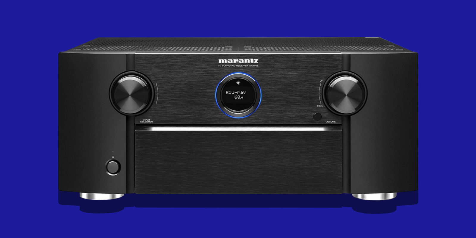 11 Best Home Theater Receivers And Amplifiers For 2018