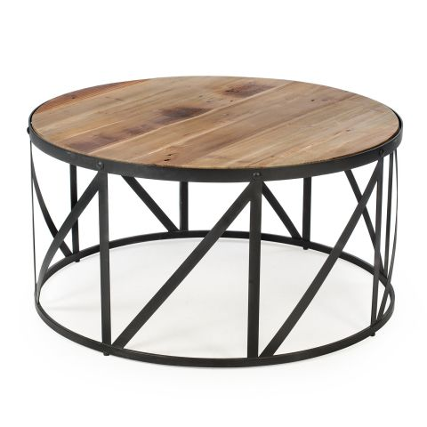 11 Best Round Coffee Tables For You Living Room In 2018