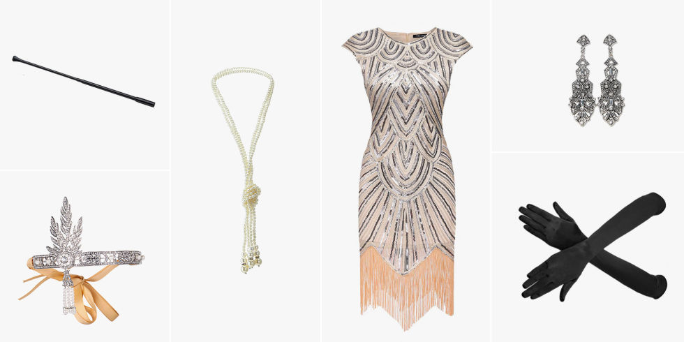 21 Amazing Great Gatsby Costumes for 2017 - Best 1920s Flapper ...