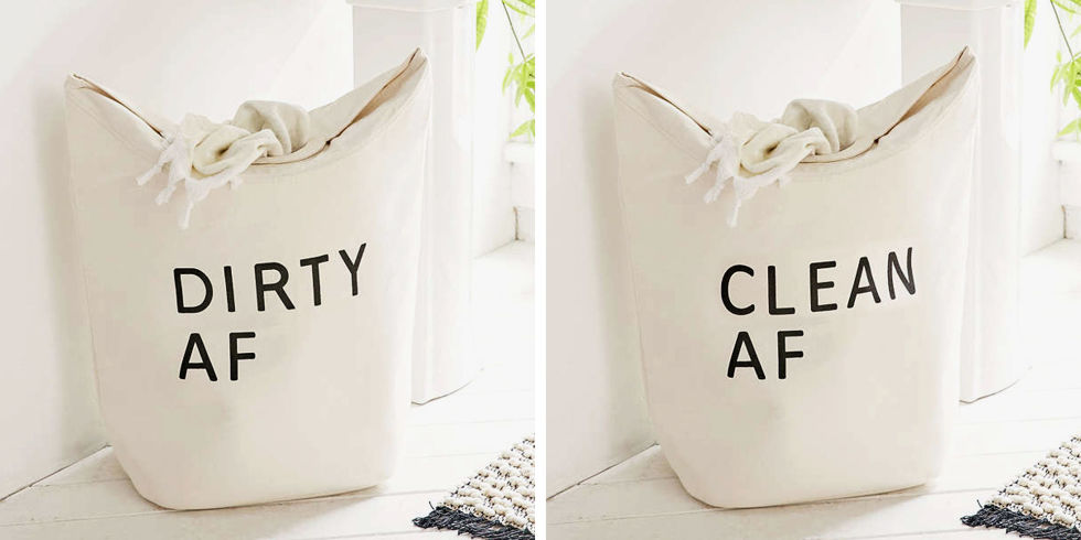 Cute Laundry Bags 11 best laundry bags and hampers in 2017 - cute cotton and hanging