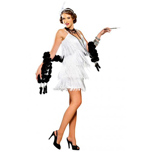23 Great Gatsby Costume Ideas for Halloween 2018