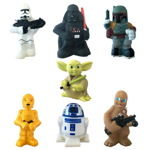 Star Wars Characters Toys : Best star wars toys in the last jedi