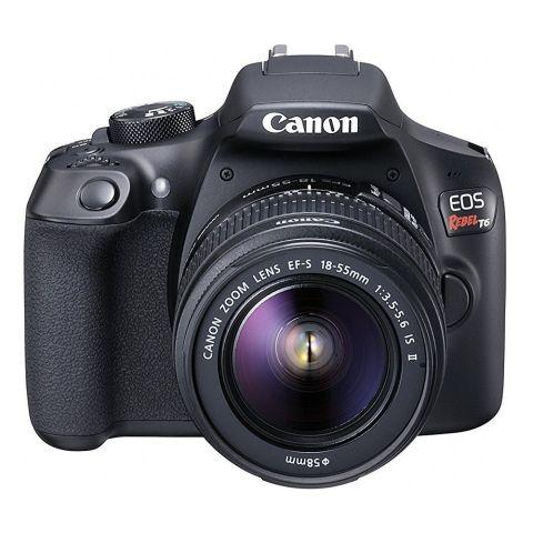 7 Best Cheap DSLR Cameras 2017 - Digital SLR Cameras Under $1000