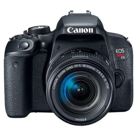 7 Best Cheap DSLR Cameras 2018 - Digital SLR Cameras Under $1000