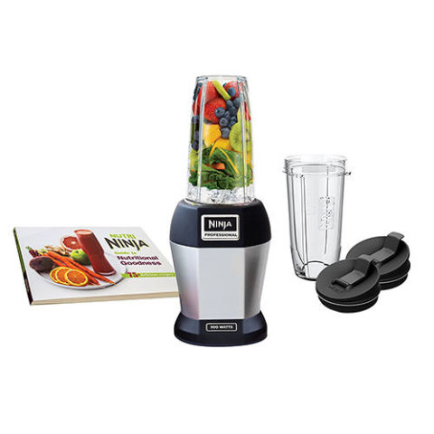 7 Best Ninja Blender Reviews In 2018 Ninja Professional