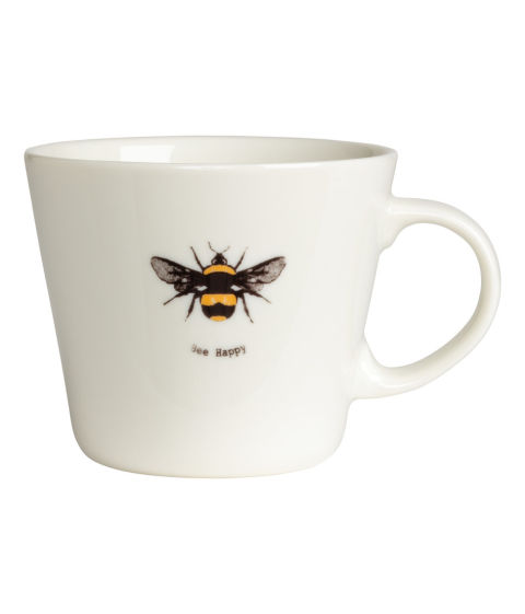 6 BUY NOWAdd Some Sunny Cheer To Your Tea Cupboard With This Porcelain Mugnbsp