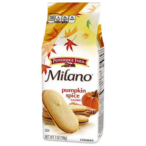 The Best Pumpkin-Flavored Snacks for the Ultimate Indulgence
