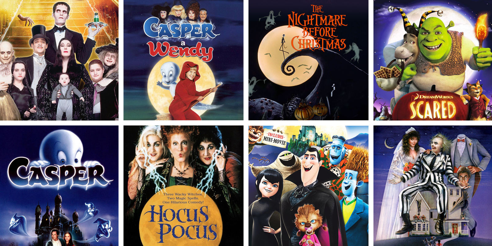 20 Best Halloween Movies For Kids Silly And Scary Kids