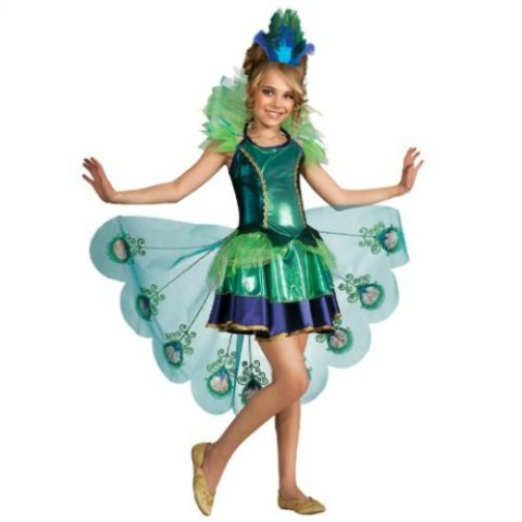 24 Best Halloween Costumes for Kids 2018 - Kids Halloween Costumes ...