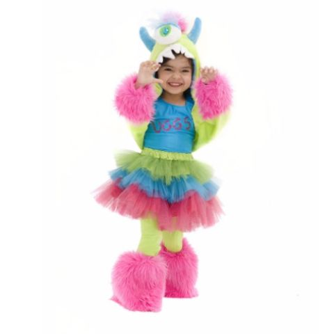 toddler uggsy monster costume - Where To Buy Toddler Halloween Costumes
