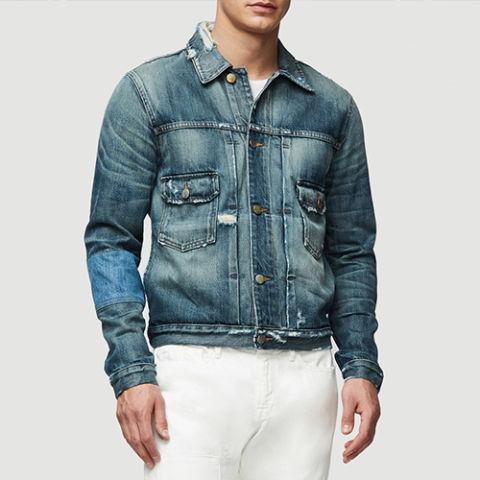 10 Best Jackets for Men in Fall 2017