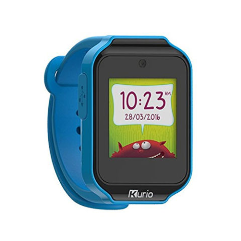 7 Best Smartwatches for Kids in 2018 - Best Kids Smartwatch