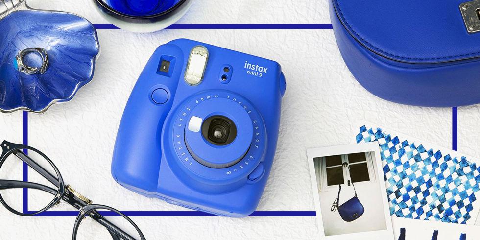 13 Best Polaroid Cameras in 2018 - Instant Film Polaroid Cameras ...