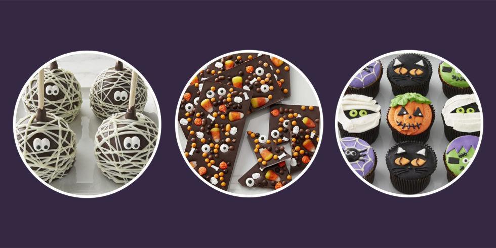 Best Halloween Party Food of 2018 - Halloween Food Ideas, Treats ...