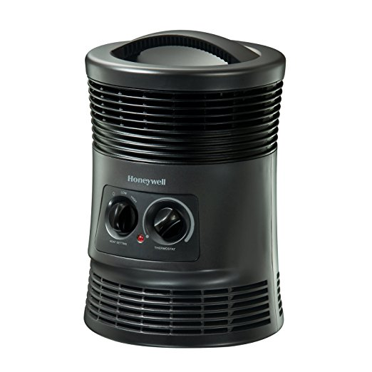 8 Best Space Heaters For Winter 2018 Portable And
