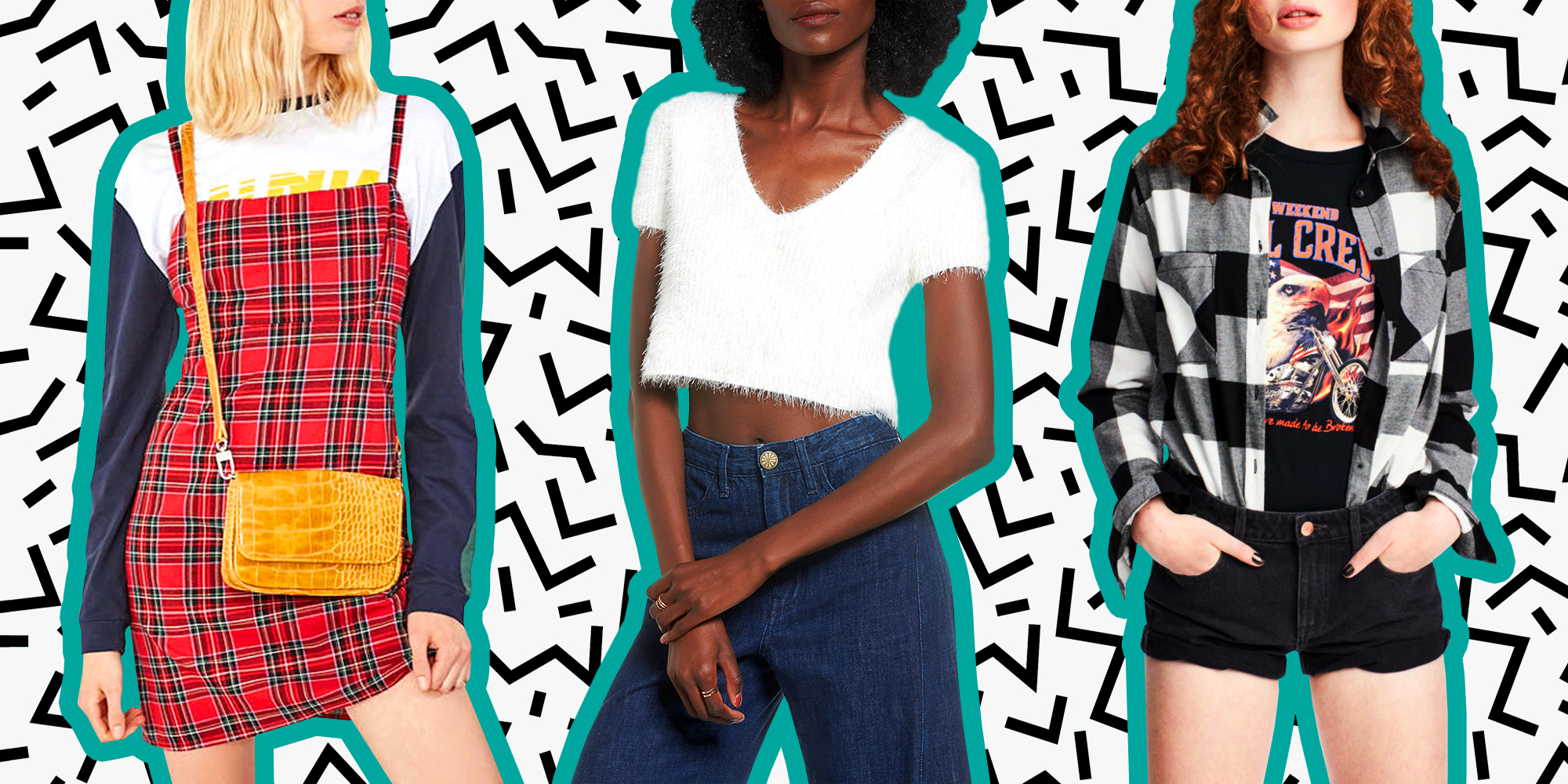 90 S Fashion Trends We Still Love In 2018 35 Best