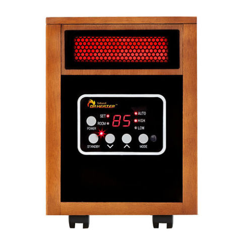 Small Room Heater Safe For Pets