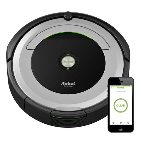 Best Robot Vacuum 10 best robot vacuums of 2017 - top reviews of robot vacuum cleaners