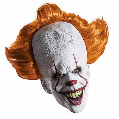 12 best halloween masks for adults in 2017 funny and