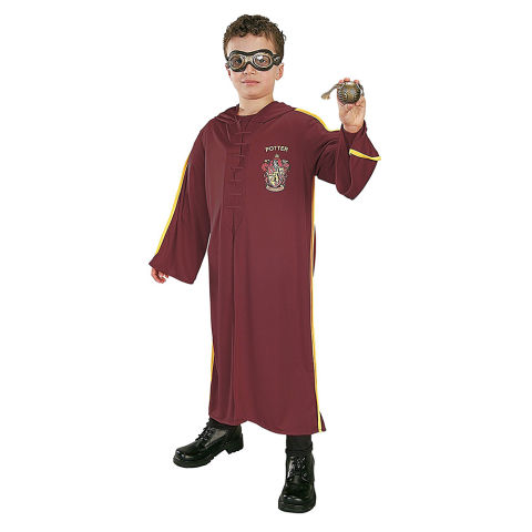 54 Best Harry Potter Costumes for Kids & Adults 2018 - Harry ...