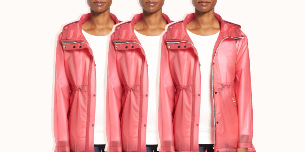 12 Best Rain Coats for Women in 2017 - Chic Rain Coats and Jackets