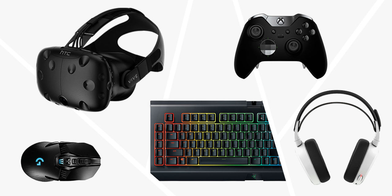 27 best gifts for gamers in 2017 gaming gift ideas for all levels