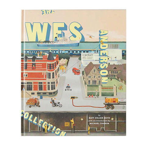 150 best christmas gifts of 2017 top selling gift ideas for everyone on your list - Wes anderson coffee table book ...