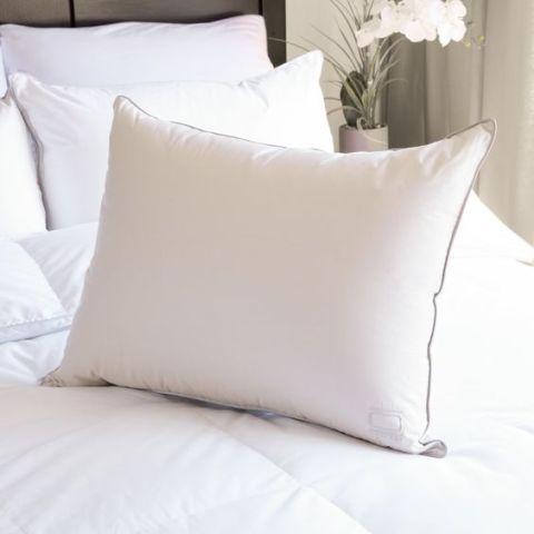 3 best for stomach sleepers nikki chu down pillow