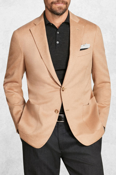 Wearing a blazer casually is a great style choice for many men. It allows you to heighten any outfit and add detail and texture to a animeforum.cf and white are a perfect combination and should always be the go-to choice when choosing black blazer outfits.