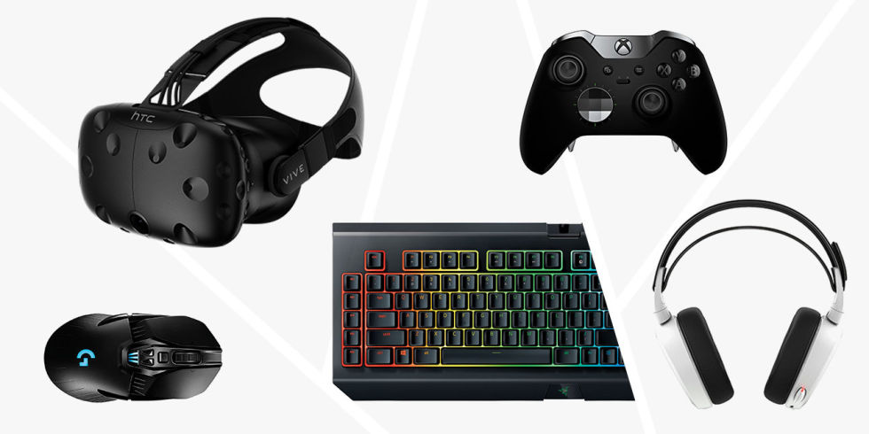 42 Best Gifts for Gamers in 2017 - Gaming Gift Ideas for All Levels