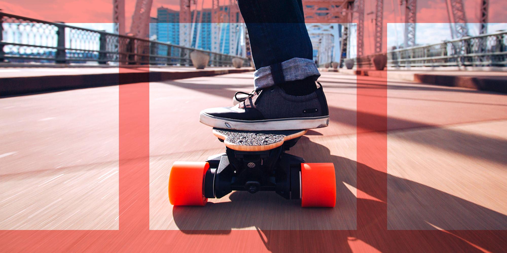 11 Best Electric Skateboards Of 2018 Motorized