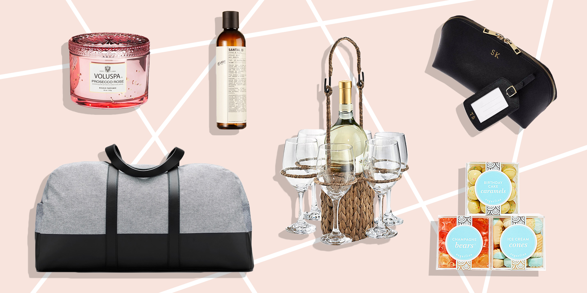 15 Best 30th Birthday Gifts For Women In 2018 Chic Gift