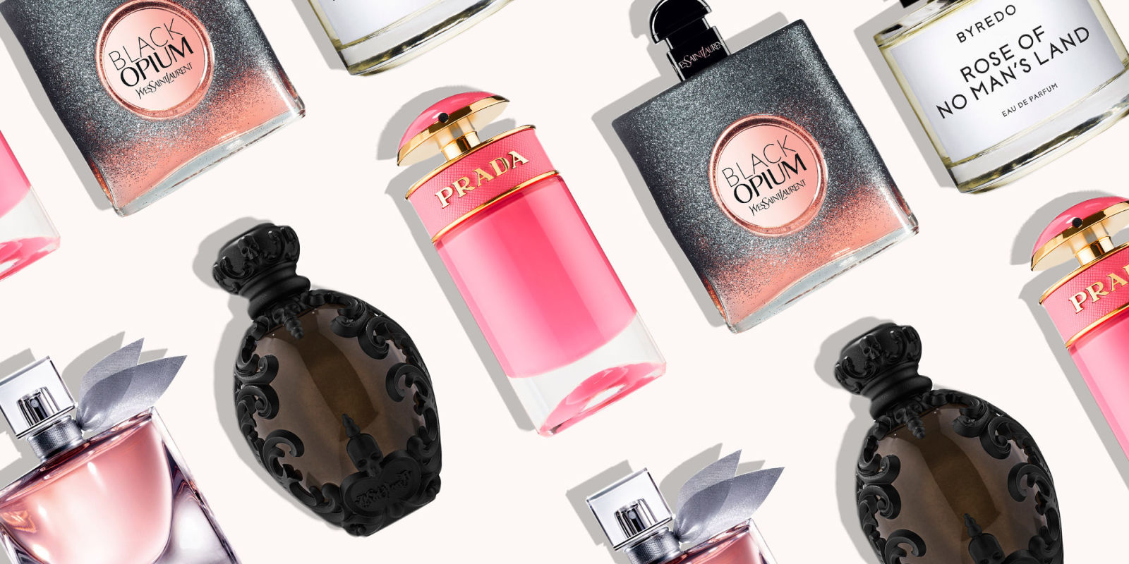 10 Best Perfumes For Women In 2018 Sexy Fragrances And