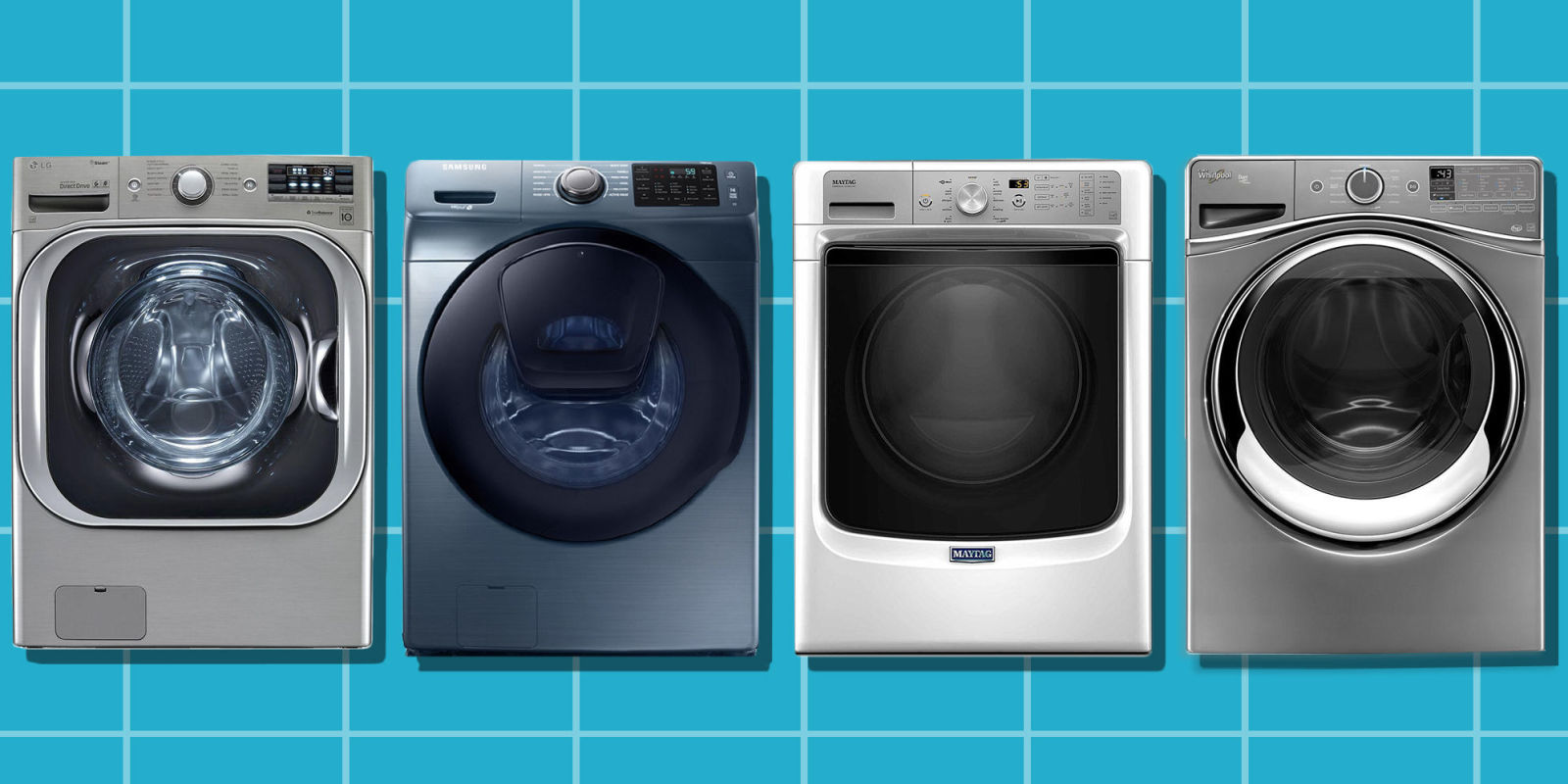 consumer buying behavior toward washing machines