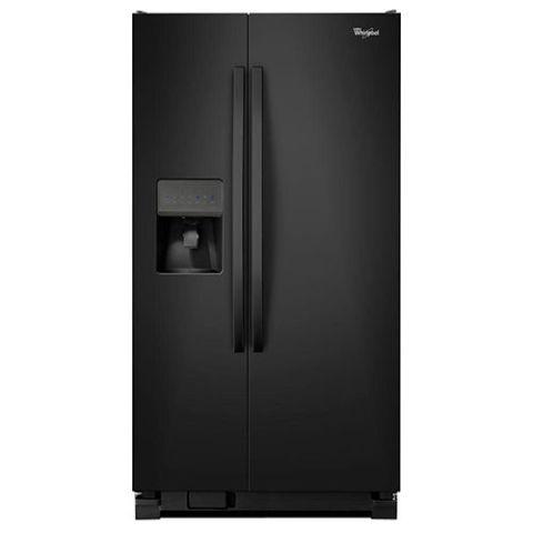 Whirlpool WRS325FDAB French Door Refrigerator