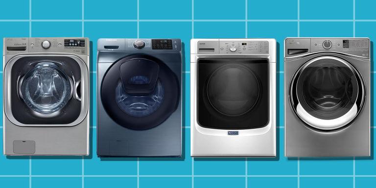 Kitchen Gadgets. Washing Machines