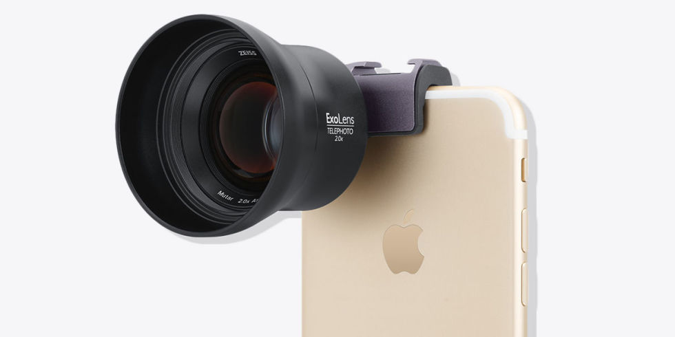16 Best iPhone Photography Accessories in 2017 - iPhone Camera ...