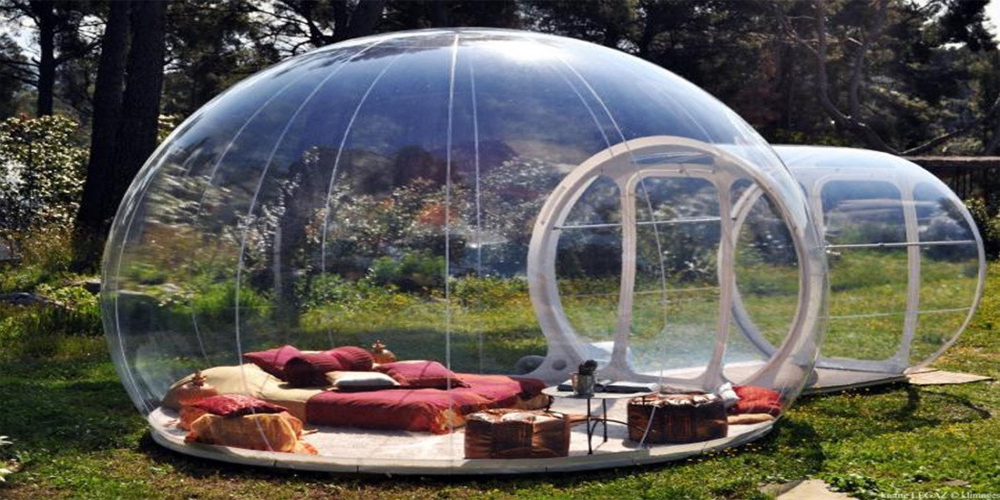 11 Best Glamping Tents of 2018