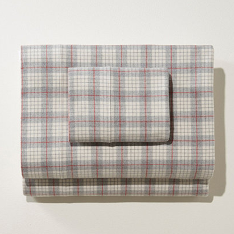 9 Best Flannel Sheet Sets For Fall Amp Winter 2017 Soft