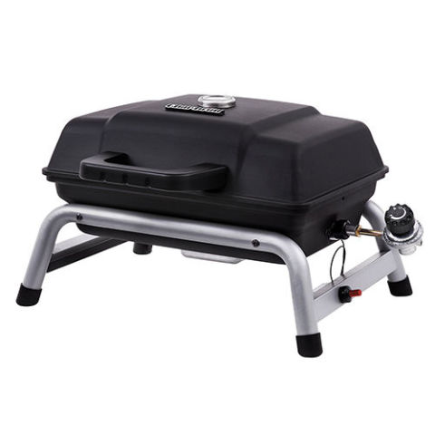 1 Under $100: Char Broil 240 Portable Gas Grill